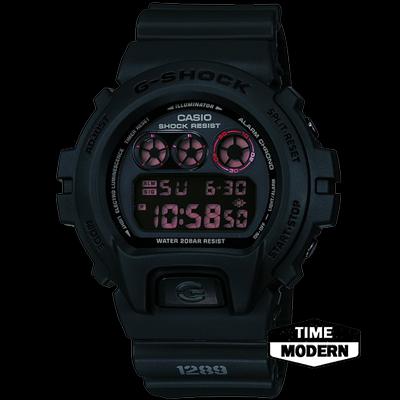 นาฬิกาข้อมือ Casio G-Shock Standard รุ่น DW-6900MS-1DR