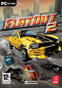 Flat Out 2 ( 1 DVD )