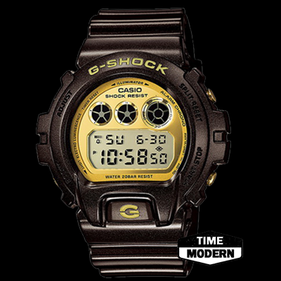 นาฬิกา Casio G-Shock Limited models รุ่น DW-6900BR-5DR