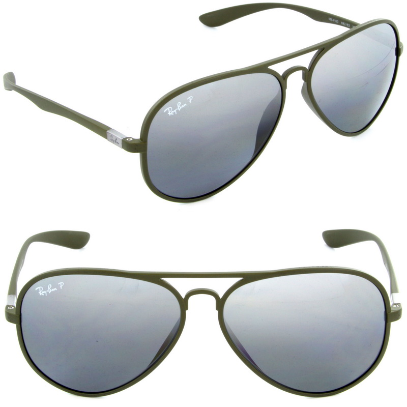 627df5d8675 Ray Ban Liteforce Aviator Rb4180