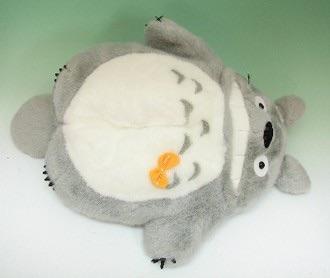 ปลอกใส่กล่องทิชชู่ My Neighbor Totoro (ยิ้ม)