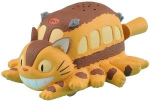 รถมีเสียงเพลง Neko Bus (My Neighbor Totoro)