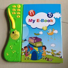 ไทย -อังกฤษ E-book