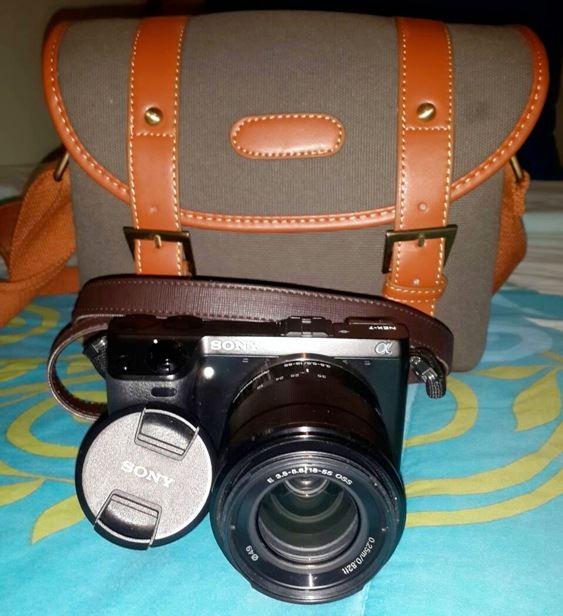 รีวิวกระเป๋ากล้องจากลูกค้า